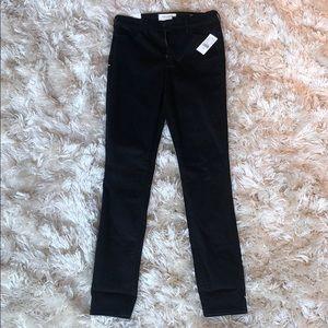 Pacsun high rise black jeans